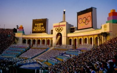 The Universities That Produce the Most Olympic Athletes